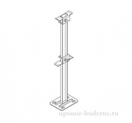 Кронштейны для 21 типа  радиаторов Buderus  внутреннего монтажа Артикул К11.3364500