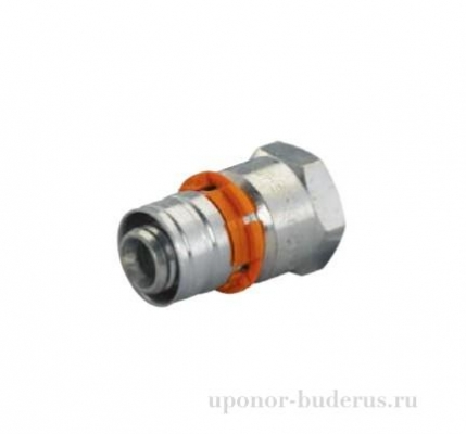 "Uponor S-Press штуцер с внутренней резьбой 25x1""FT Артикул  1014602"