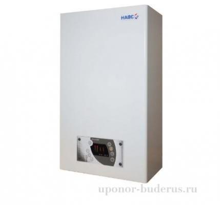 Электроотопительный котел ЭВАН WARMOS-RX 3,75 кВт Артикул 12400