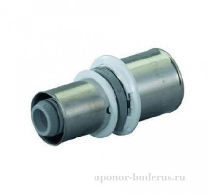 Uponor S-Press переходник композиционный PPSU 50-40 Артикул  1046406
