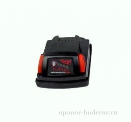 Uponor SPI Q&E запасной аккумулятор для расширительного инструмента M18 PEX 5,0Ah Артикул 1085100