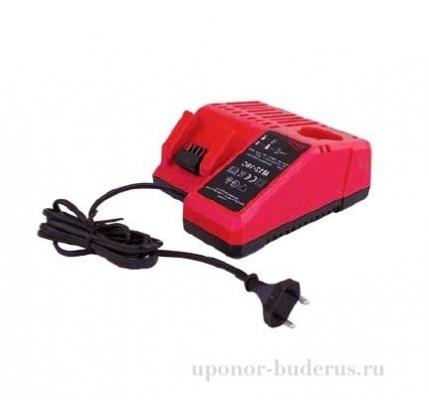Uponor SPI Q&E запасное зарядное устройство для расширительного инструмента M12/M18 PEX 220-240V/50-60Hz Артикул 1085101