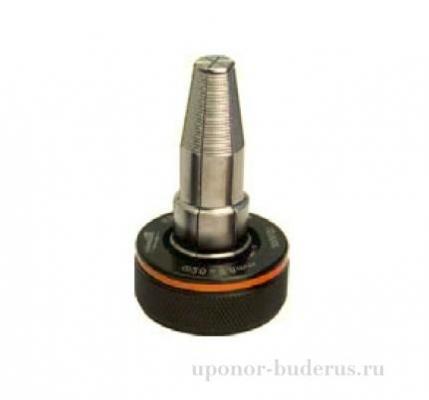 Uponor Q&E расширительная головка M12/M18 25x2,3 Артикул 1057175