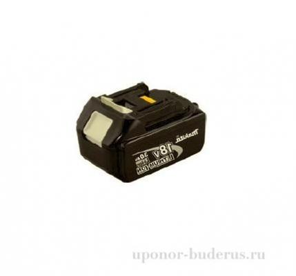 Uponor SPI S-Press аккумулятор для инструмента UP110 Артикул 1083608