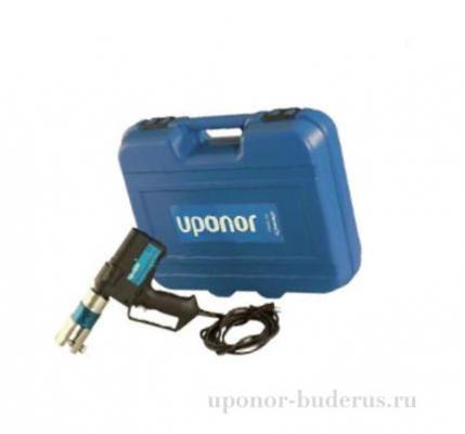 Uponor S-Press электрический инструмент без клещей UP75 Артикул 1007082