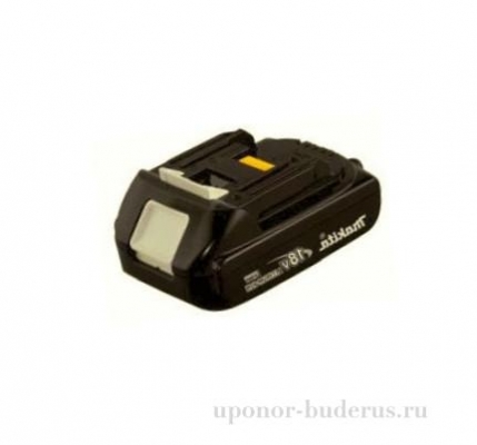 Uponor SPI S-Press аккумулятор для инструмента Mini2 Артикул1083605