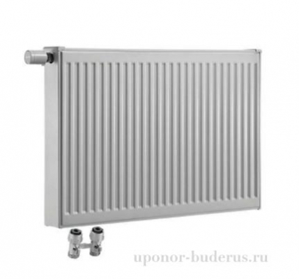 Радиатор Buderus Logatrend VK-Profil 22/300/400 ,509Вт Артикул 7724115304