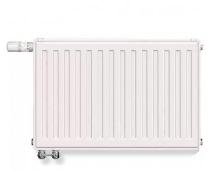 Стальные панельные радиаторы VIESSMANN