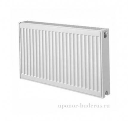 Радиатор KERMI Profil-K 11/600/1400, 1884 Вт Артикул FKO 11/600/1400