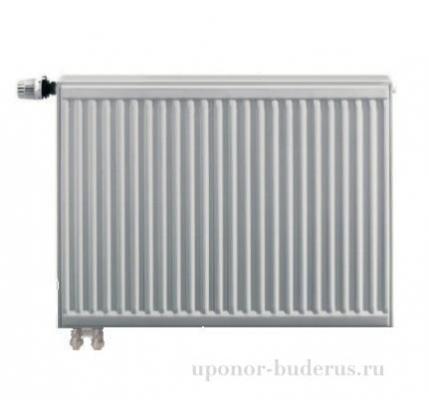 Радиатор KERMI Profil-V 33/400/2600 6016  Вт Артикул FTV 33/400/2600