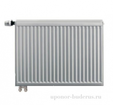 Радиатор KERMI Profil-V 33/500/2300 6378  Вт  Артикул  FTV 33/500/2300