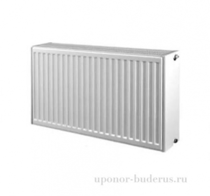 Радиатор  KERMI Profil-K  33/600/600,1928 Вт  Артикул FKO 33/600/600