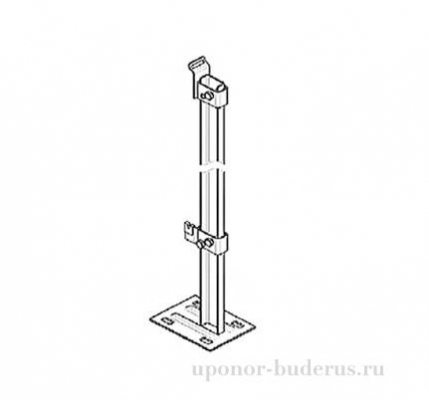 Кронштейны для 21, 22 и 33 типов  радиаторов Buderus  внутреннего монтажа Артикул К11.9900