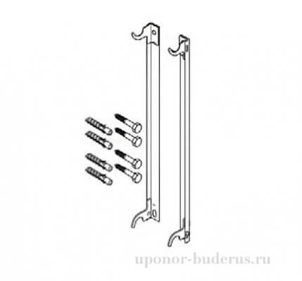 Кронштейны для радиаторов Buderus 500 мм 10 и 11 типов  Артикул 8718577102