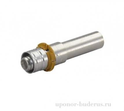 Uponor S-Press штуцер 25-22CU  Артикул 1014584