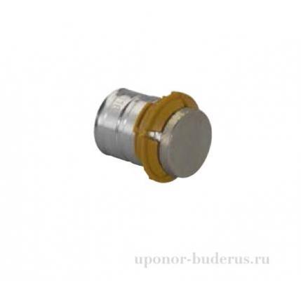 Uponor S-Press заглушка 25  Артикул 1007080