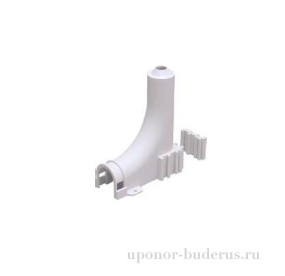 Uponor Smart Radi фиксатор колена 25/20мм  Артикул 1009008