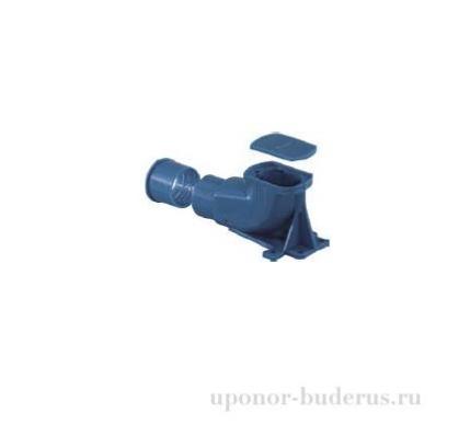 Uponor Smart Aqua настенная коробка пустая UP под кожух 25/20, 28/23 Артикул 1008845