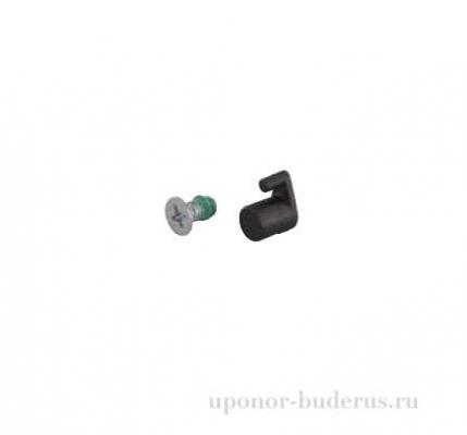 Uponor Smart Aqua фиксаторы и винты Артикул 1057847