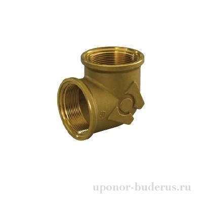 "Uponor Wipex угольник G1 1/4 ""ВР-G1 1/4 ""ВР Артикул 1018351"