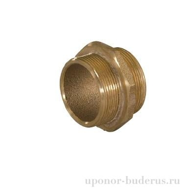 "Uponor Wipex ниппель G3""НР  Артикул 1018325"
