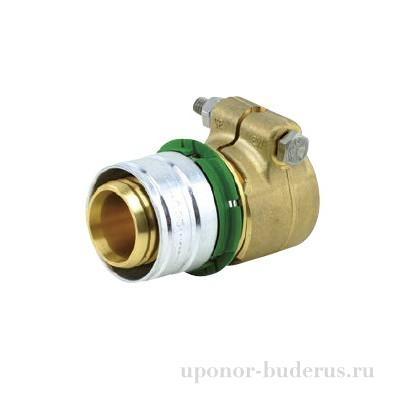 Uponor Wipex S-Press переходник PN6 32  Артикул 1060058