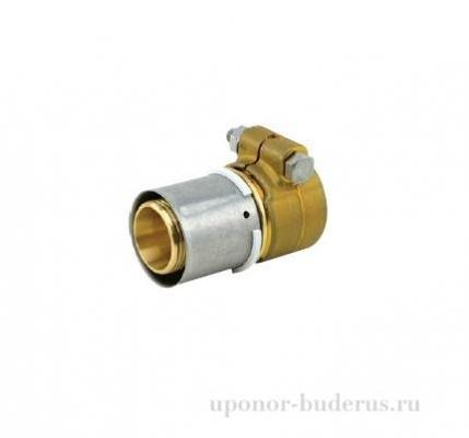 Uponor Wipex S-Press переходник PN6 40  Артикул 1060059
