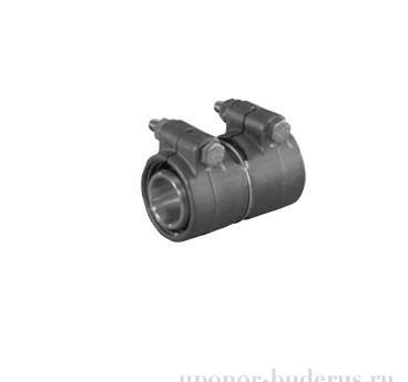 Uponor Ecoflex зажимной соединитель PN6 125x11,4-125x11,4  Артикул 1078365