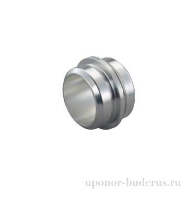 Uponor RS соединитель короткий RS3-RS3 l=5мм  Артикул 1046751