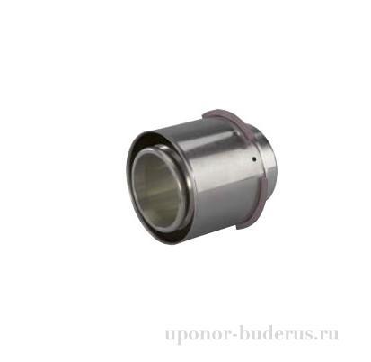Uponor RS S-Press адаптер 63-RS2  Артикул 1029125