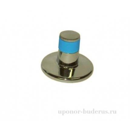 Uponor рукоятка для скрытого крана (PUBLIC-ВЕРСИЯ) Артикул 1023162