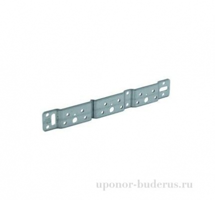 PONOR монтажная планка для водорозеток 75/150MM Артикул 1057840