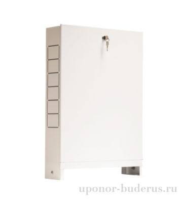 Шкаф распределительный встроенный Grota (Грота) ШРВ-3 (8-10 выхода) Артикул ШРВ-3