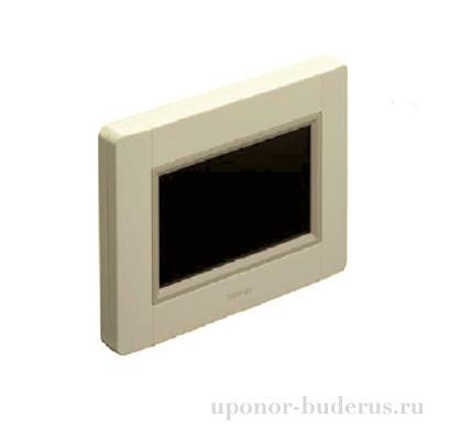 Uponor Smatrix Wave PLUS панель управления I-167  Артикул 1086258