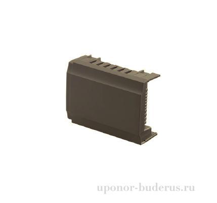 Uponor Smatrix Wave дополнительный модуль M-160 6-канальный Артикул 1071659