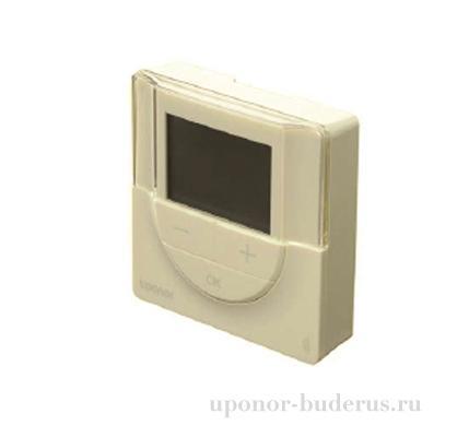 Uponor Smatrix Wave термостат программируемый+RH T-168 Артикул  1086272