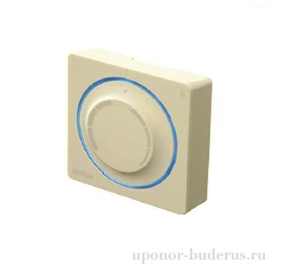 Uponor Smatrix Wave термостат стандартный T-165 Категория 1086259