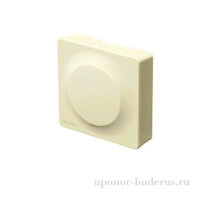 Uponor Smatrix Wave термостат Public T-163 Артикул 1086260