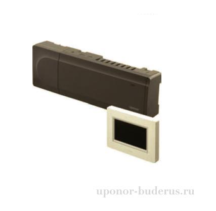 Uponor Smatrix Base PRO комплект управления X-147 + I-147 BUS Артикул 1087163