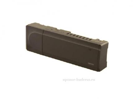 Uponor Smatrix Base контроллер X-145 Bus 6-канальный Артикул 1071690