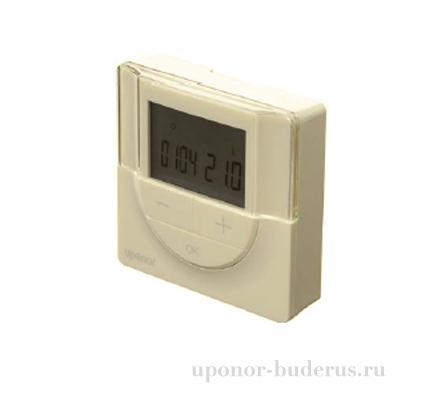 Uponor Smatrix Base термостат программируемый+RH T-148 Bus Артикул 1086977
