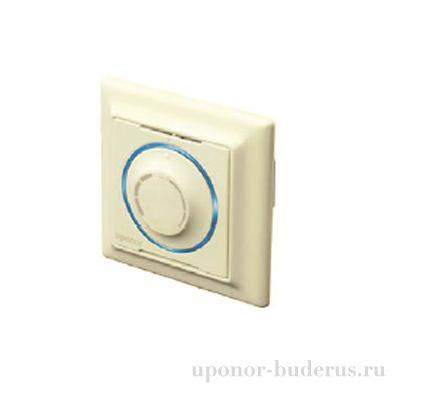 Uponor Smatrix Base термостат встраиваемый T-144 Bus 1086973