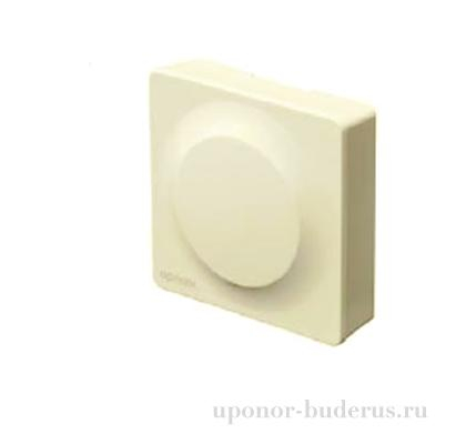 Uponor Smatrix Base термостат Public T-143 Bus  1086972