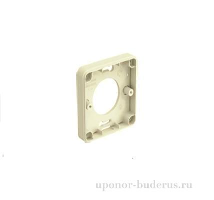 Uponor Smatrix Base рамка для термостата Style T-149 A-14X Артикул 1087821
