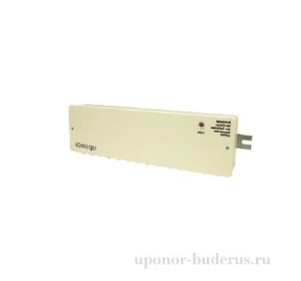 Uponor Base контроллер X-23 6-канальный 230В Артикул 1058426