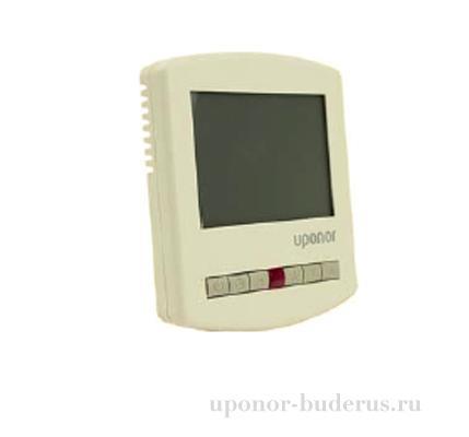 Uponor Base термостат цифровой программируемый T-26 230В Артикул 1058425