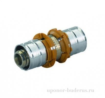 Uponor S-Press соединитель 32x32 Артикулm 1015219