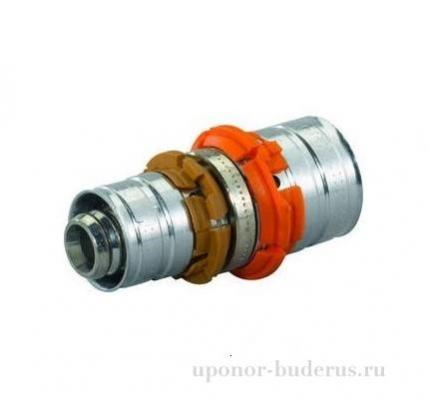 Uponor S-Press переходник 32x25 Артикул 1015217