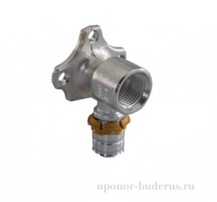 """Uponor Smart Aqua водорозетка S-Press 16x1/2""""FT Артикул 1015455"""