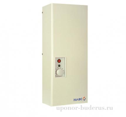 Электроотопительный котел ЭВАН C1 9 кВт (380)